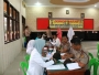 Meriahkan HUT Bhayangkara ke-72, Polres Abdya Gelar Donor Darah