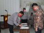 Polres Abdya Gelar Penandatangan Pakta Integritas Penerimaan Polri 2020
